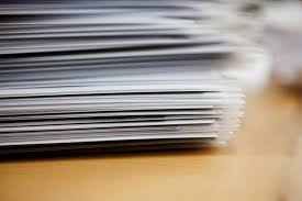 Why Does the Federal Government Prefer Paper-Based Communication?