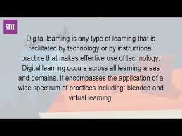 "Is ""Digital Learning"" Effective in Our Public Schools?"