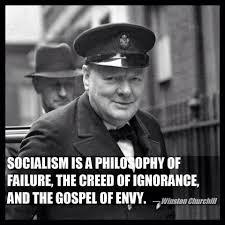 The XYZ's of Socialism