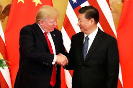 Are We is a Trade War with China?