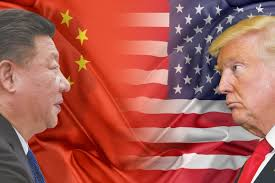 "Intellectual Property and the ""Trade War"" with China"