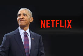 Cronyism: The Obama's and the $50 Million Netflix Deal