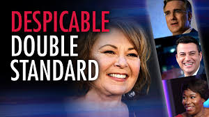 Roseanne Barr's Tweet and the Media's Double Standard