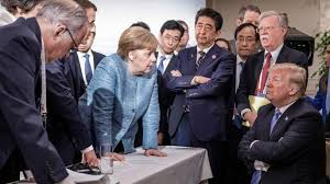 Tariffs, Trade, President Trump, and the G7 Summit