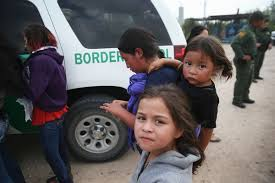 Children at the Border