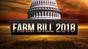 The Farm Bill: Getting Abled-Bodied Folks Off Welfare and Back to Work