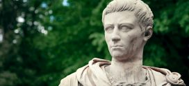 How Power Corrupts: Caligula
