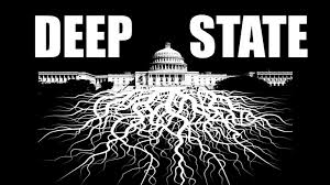 """Draining the Swamp: The """"Deep State"""""""
