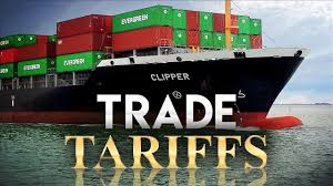 Are Tariffs Working?