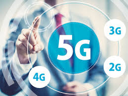 "Who Will Lead the ""5 G"" Next Generation Internet?"