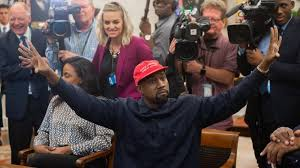 Kanye West and the Mid-Term Elections