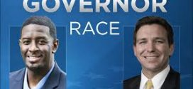 The Florida Gubernatorial Race and Public Education in Florida