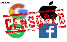 Big Tech and Censorship