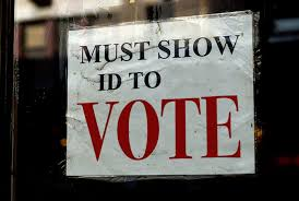 Voter Fraud and Voter ID Laws