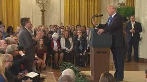 President Trump and the Press