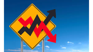 Coping with Year-End Financial Market Volatility