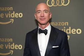 Amazon and Government Largesse