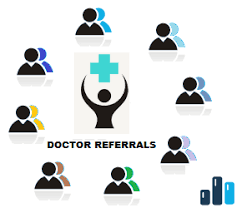Your Care and Physician Referrals