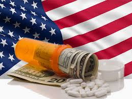 Why Are Our Prescription Drug Prices So High?