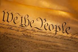 Liberty, Freedom, and the Constitution