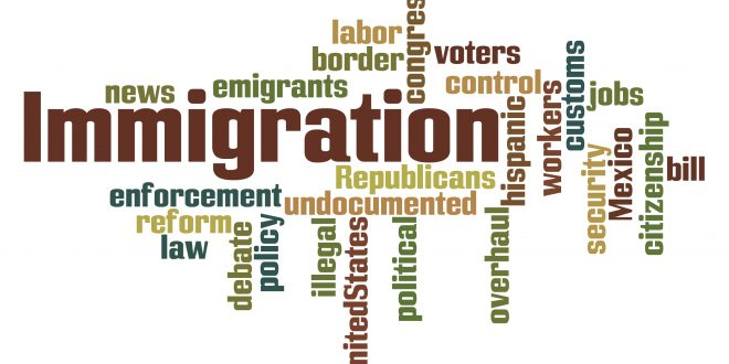 Immigration Policy and Law