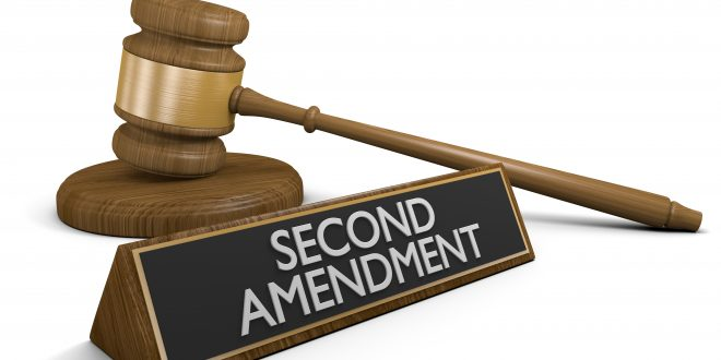 The Supreme Court and Second Amendment Rights
