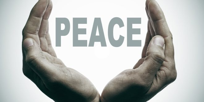 President Trump: Peace Maker