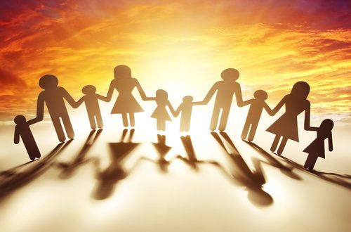 The Importance of Families in Addressing Our Cultural Problems