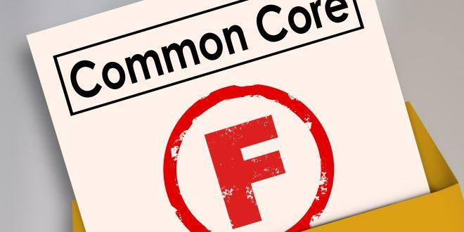 "Replacing ""Common Core"""