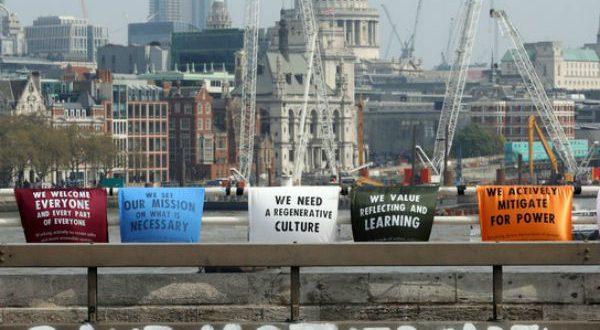 "Climate Alarmists and the ""Extinction Crisis"""
