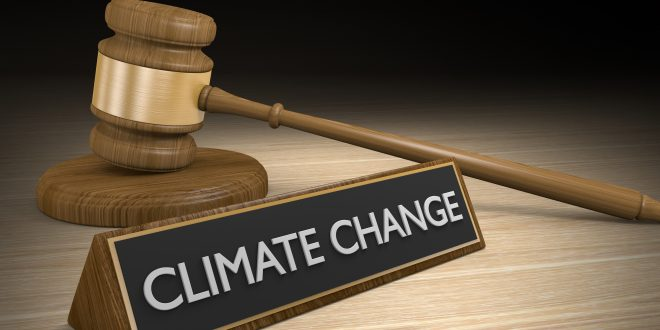 """Reviewing the Science Behind """"Climate Change"""""""