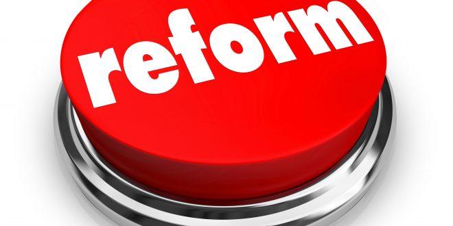 The Quest for Public Education Reform