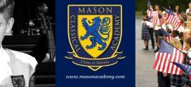 Update on Mason Classical Academy