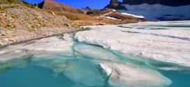Climate Alarmists Meltdown Over Glaciers