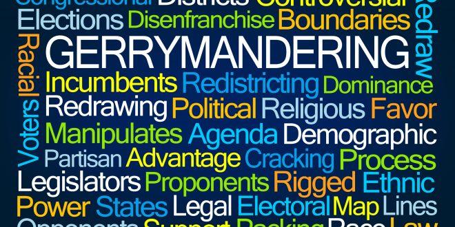 "The Impact of ""Gerrymandering"" on National Politics"