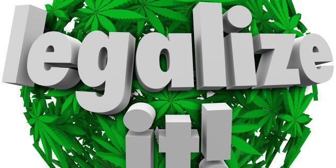 Should We Legalize Drugs?