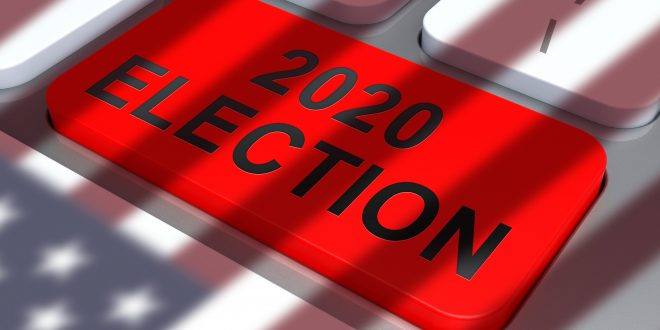 Changing Demographics and the 2020 Congressional Elections