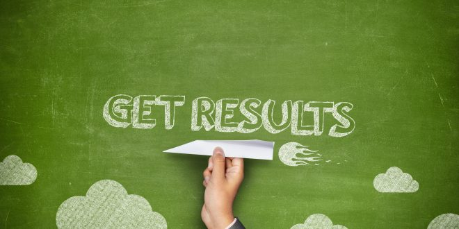 Assessing Public School Performance Results