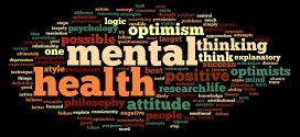 Society and Mental Illness